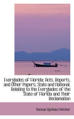Everglades of Florida