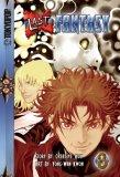 Last Fantasy Volume 3