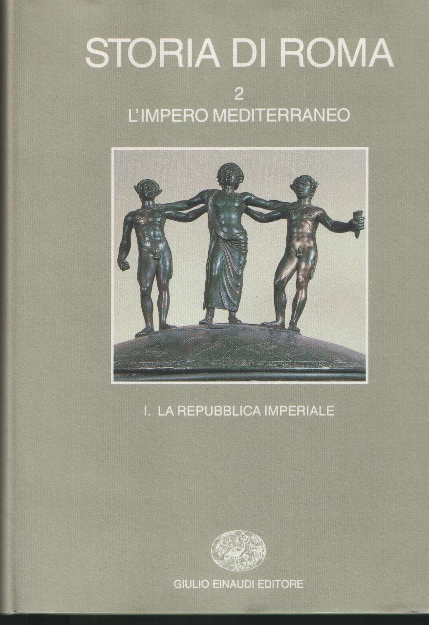 Storia di Roma vol. 2
