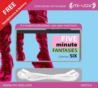Five Minute Fantasies Collection