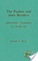 The Psalms and their readers