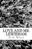 Love and Mr. Lewisha...