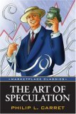 The Art of Speculation, Original Classic Edition