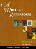 A Writer's Repertoire with MLA Update Revised Edition