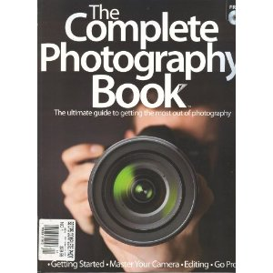 Complete Photography Book Vol.1