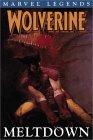 Wolverine: Meltdown