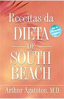Receitas da Dieta de South Beach