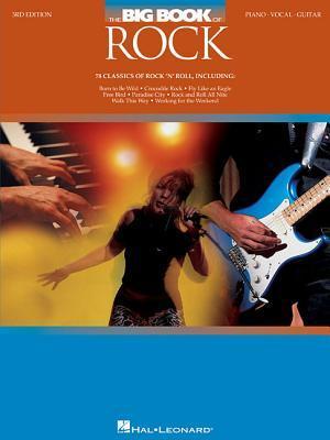 The Big Book of Rock