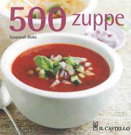 Cinquecento zuppe