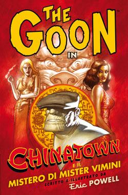 The Goon vol. 6