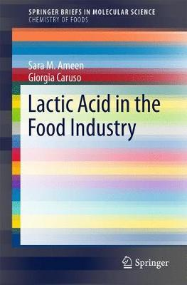 Lactic Acid in the Food Industry