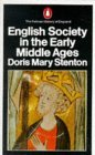 English Society in the Early Middle Ages