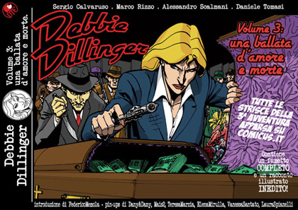 Debbie Dillinger vol. 3