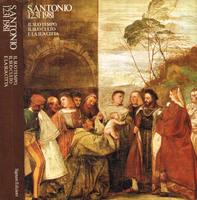 S. Antonio, 1231-1981: il suo tempo, il suo culto e la sua città