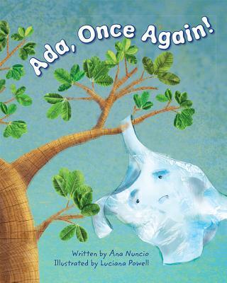 Ada, Once Again!