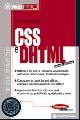 CSS e DHTML