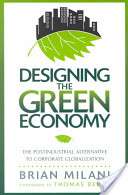 Designing the Green Economy