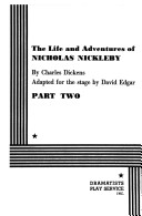 The Life and Adventures of Nicholas Nickleby Part II.