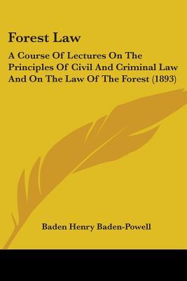 Forest Law