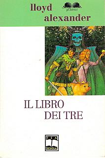 Il libro dei tre
