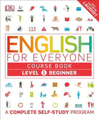 English for Everyone Course Book Level 1