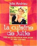 La cuisine de Julie