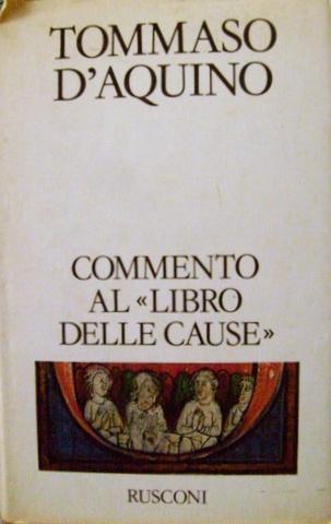 Commento al libro delle cause