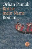 Rot ist mein Name.