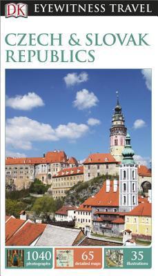 DK Eyewitness Czech & Slovak Republics