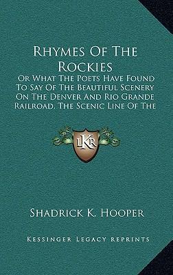 Rhymes of the Rockies