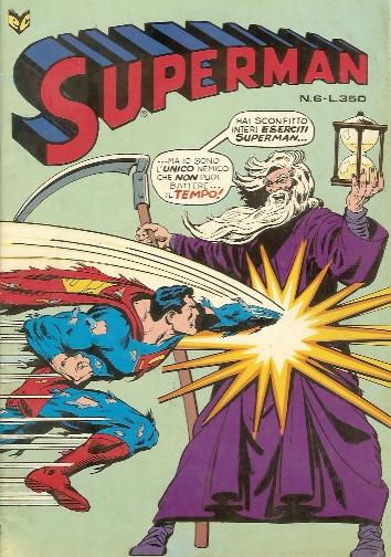 Superman n. 6