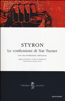 Le confessioni di Nat Turner