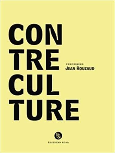 Contre culture