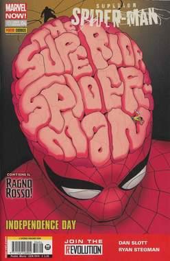Amazing Spider-Man n. 604