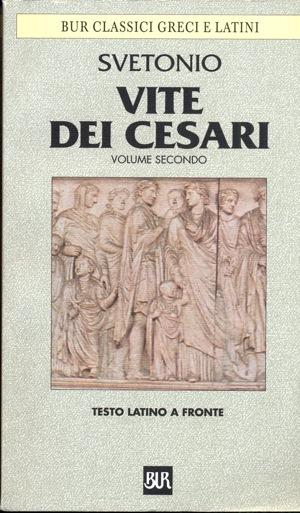 Vite dei Cesari