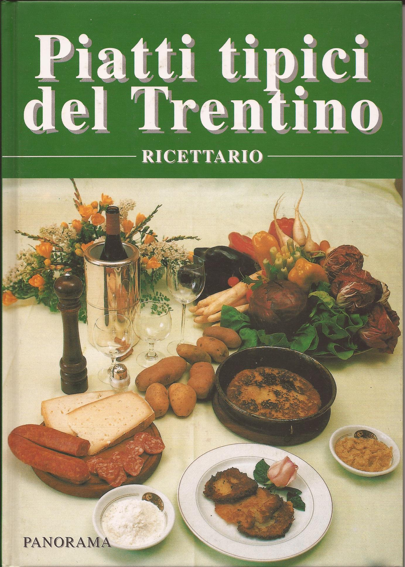 Piatti tipici del Trentino