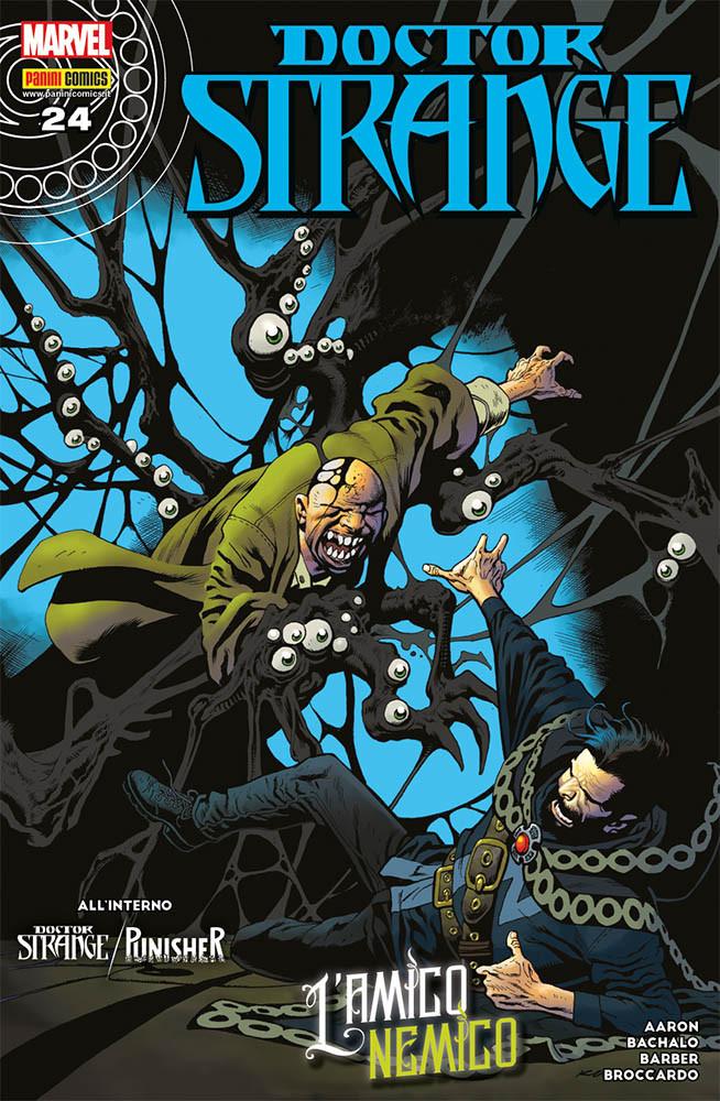 Doctor Strange n. 24