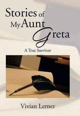 Stories of My Aunt Greta