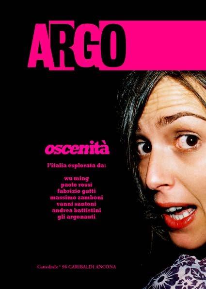 Argo. Oscenità