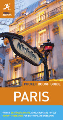 Pocket Rough Guide P...