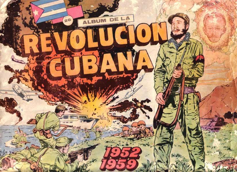 Album de la revoluci...