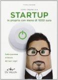 Come creare una startup in proprio con meno di 1000 euro