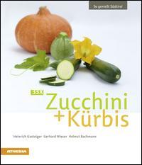 33 x zucchine + kurbis