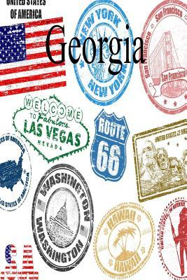 Georgia Travel Journ...