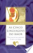 As cinco linguagens ...