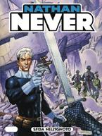 Nathan Never n. 189