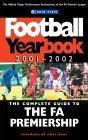 Opta Football Yearbook, 2001-2002