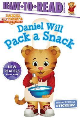 Daniel Will Pack a S...