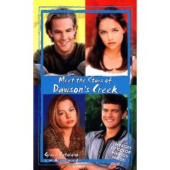 Meet the stars of Dawson's Creek