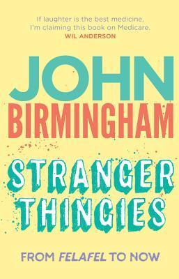 Stranger Thingies